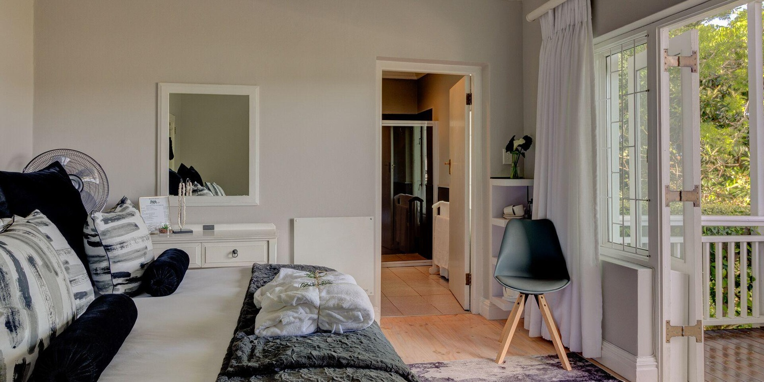 A Luxury Guest House Experience in Knysna